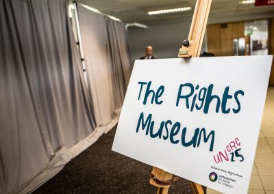 The Rights Museum